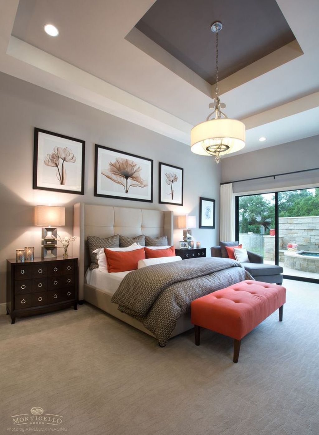 cool 48 best ideas for master bedroom decoration you