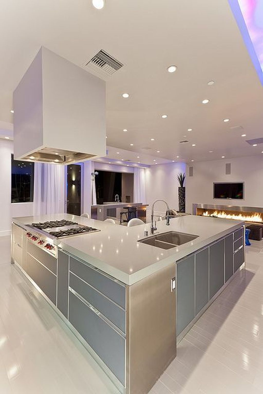 20 Modern Kitchen Design Ideas you Can Try in your Dream Home ...