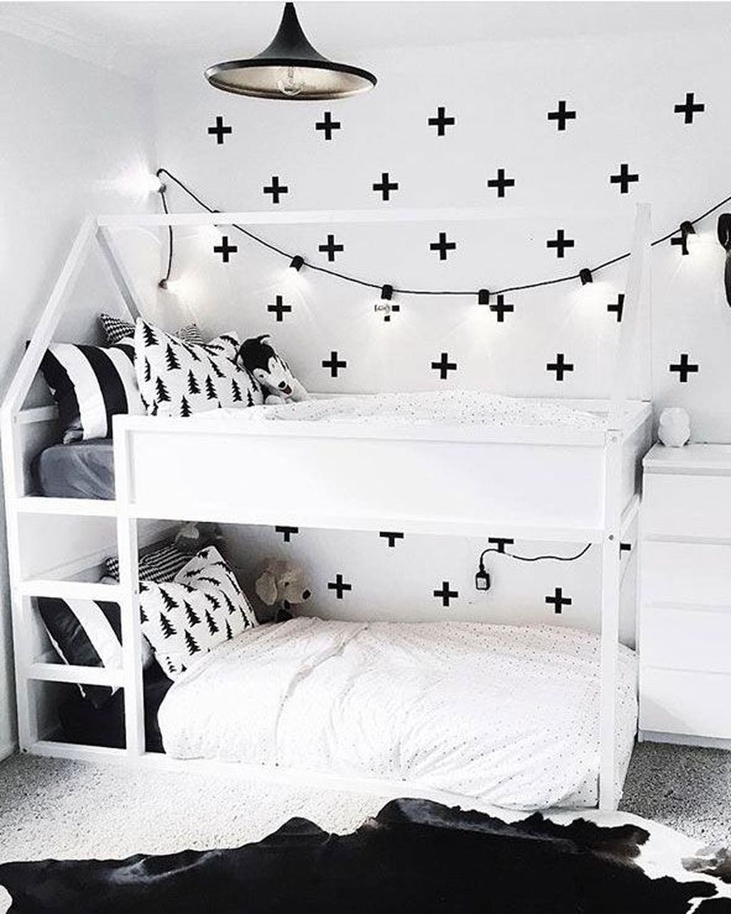51 Cool Ikea Kura Beds Ideas For Your Kids Rooms Homystyle